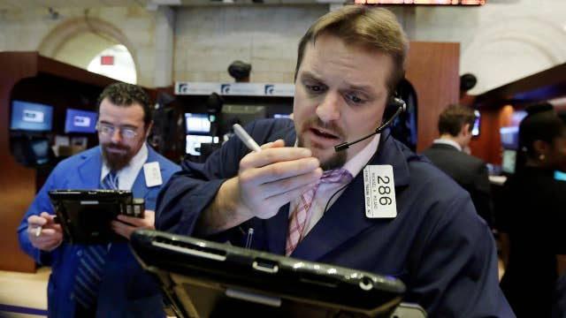 Trump economy in the midst of 'phony, fantastic, stock market bubble'
