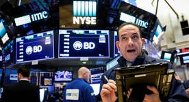 Dow posts fourth record close of 2018
