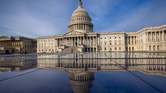 White House official: Odds of government shutdown 50%