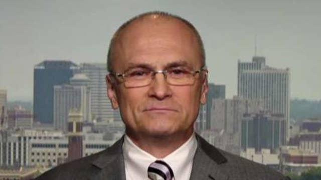 Puzder strikes down Politico's claims over re-entering White House