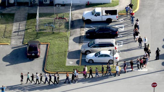 Florida school shooting is a lone wolf terrorist attack: Matt Caldwell