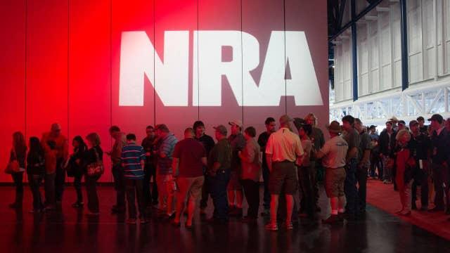NRA boycotts are intimidation, pure and simple: Varney
