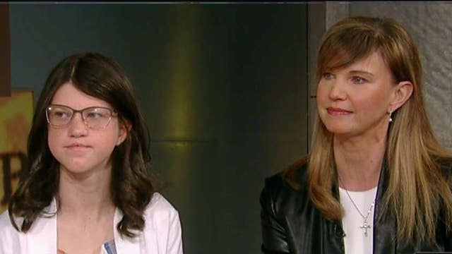 Duck Dynasty's Missy Robertson on Billy Graham's legacy, new book