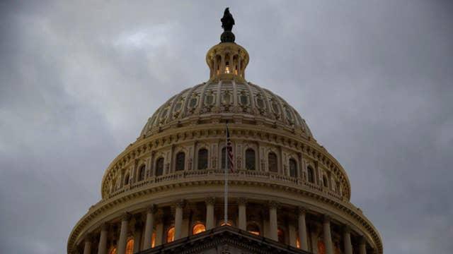 I'd vote for a bill to make individual tax cuts permanent: Rep. DeSantis