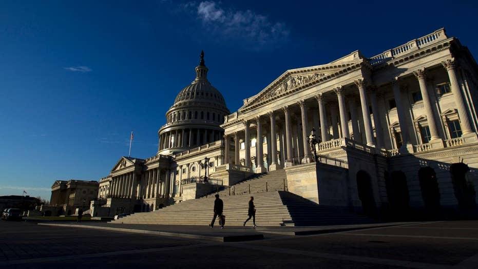 Can Congress produce legislation to reduce gun violence?