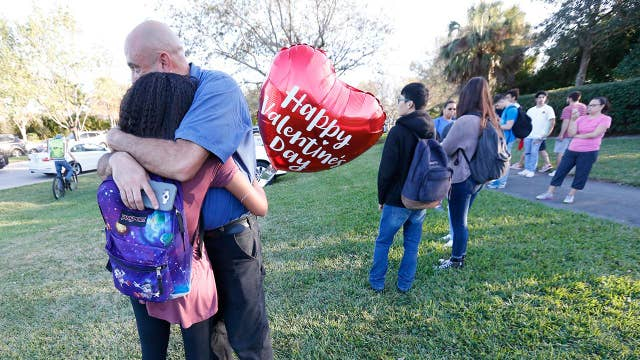 Florida shooting sparks debate over privacy and security