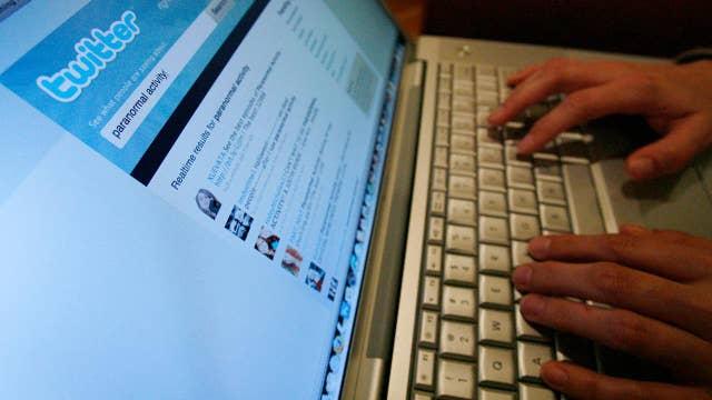 Company tracks social media posts to stop potential threats