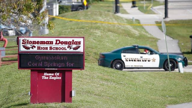 FBI resignations over Florida shooting aren't the solution, Robert Ray says