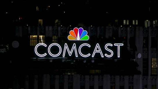 Trump DOJ may revisit Comcast-NBCU merger: Sources