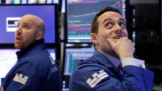Goldman Sachs' worst case scenario for stocks