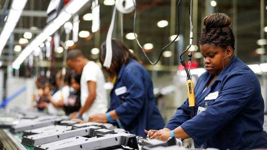 US economy adds 200K jobs in January