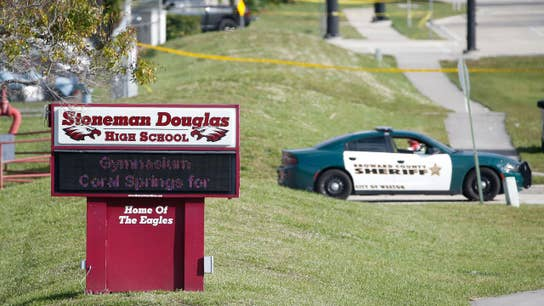Arming teachers almost 'virtually impossible': Ed Davis