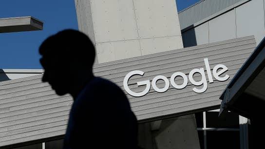 Google's firing of James Damore ruled legal