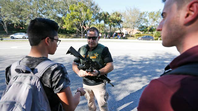 Florida shooting: Did law enforcement drop the ball?