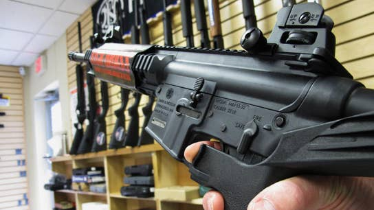 Increasingly difficult for Republicans to oppose more gun restrictions
