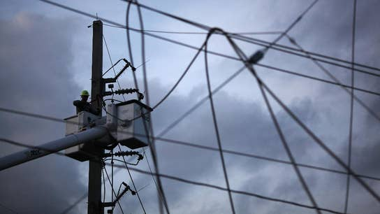 Puerto Rico gets $300M loan as officials say more blackouts 'not an option'