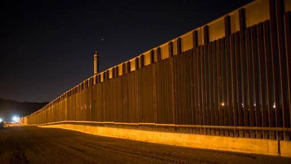 America's immigration system broken?