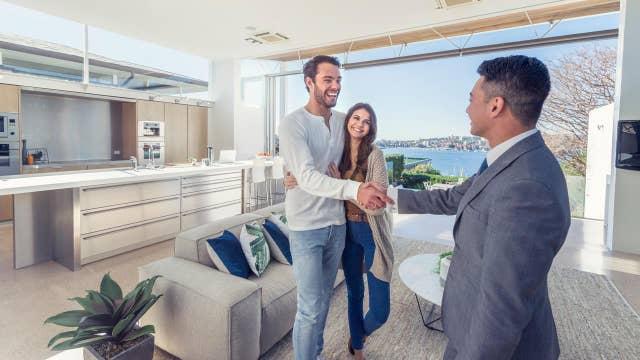 Low supply impacting housing market more than rising rates?