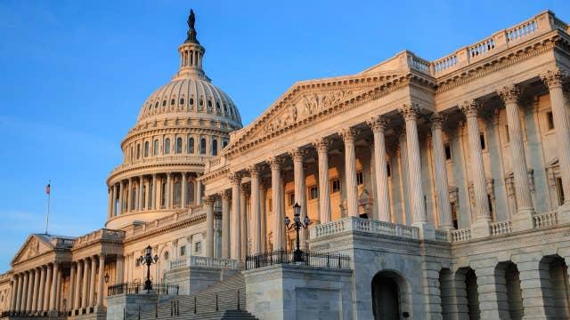 Government's problem is not revenue, it's spending: Terry Jeffrey