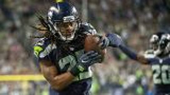 NFL's Richard Sherman bets big on cryptocurrency