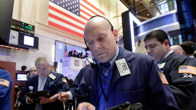 Volatility is part of the markets: Bart Chilton