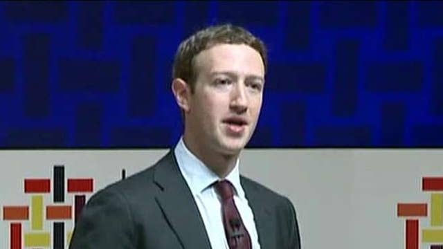 Facebook on damage control over Russian meddling in US election