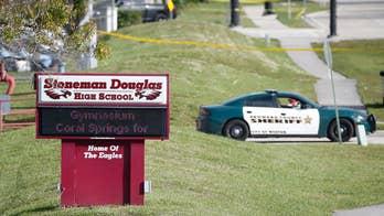 Crime Prevention Research Center's John Lott on efforts to prevent school shootings.