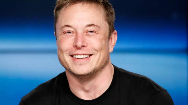 Elon Musk's many business ventures: SpaceX, Tesla and flamethrowers