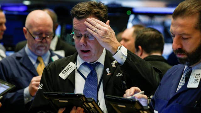 Selloff is technical pullback, nothing to fear: Empyrion Wealth Management President