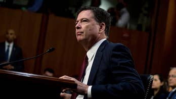Shocking memo reveals how Comey disgraced an honorable FBI