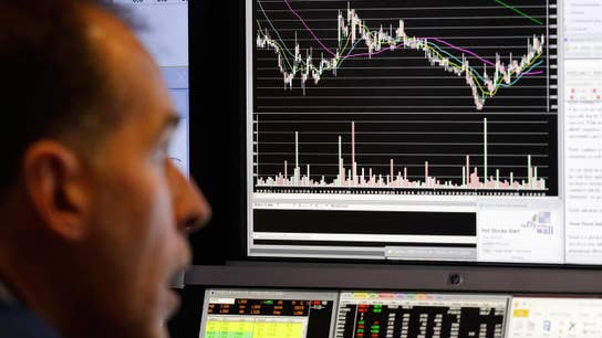 Stocks rise as rate hike jitters subside