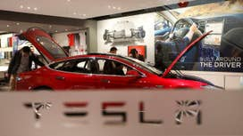 Tesla's cash burn driving future earnings gains?