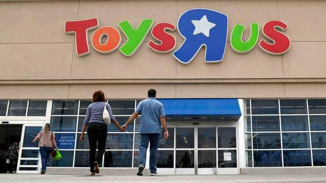 Entertainment challenging retail landscape