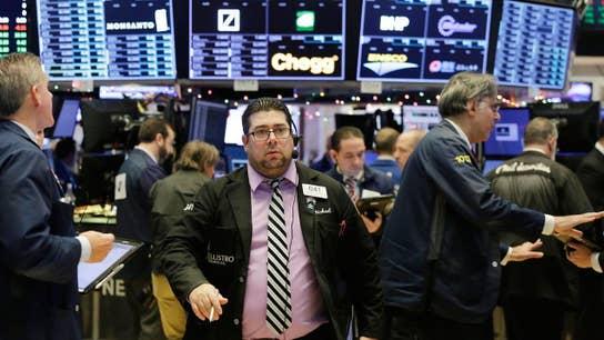 This is a bear market: Dennis Gartman