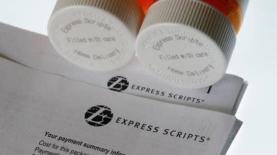 DOJ nearing antitrust approval of health mergers combining CVS-Aetna, Cigna-Express Scripts