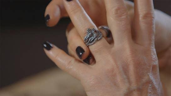 Strange Inheritance: Crime ring