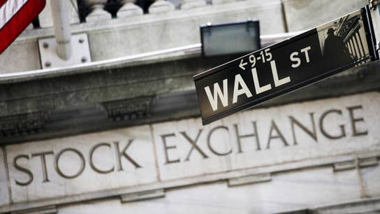 Stocks claw back as trade concerns ease