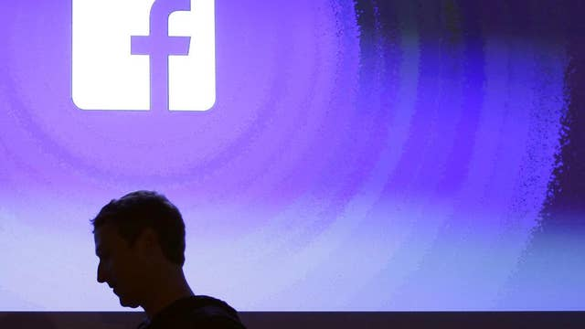 Facebook data breach:  Government should step in, Rep. Collins says