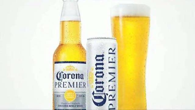 Jon Taffer on Corona's new Premier beer
