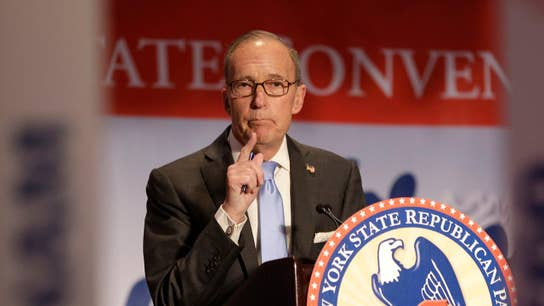 How Larry Kudlow will fare as new NEC director