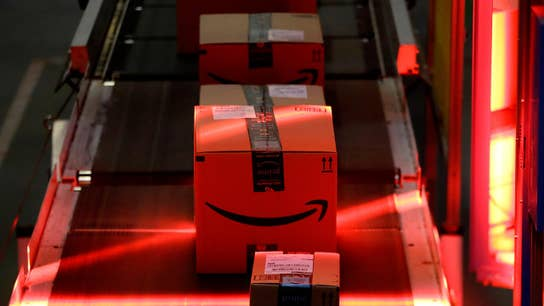 Amazon, Apple urging restraint against China as Trump weighs tariffs