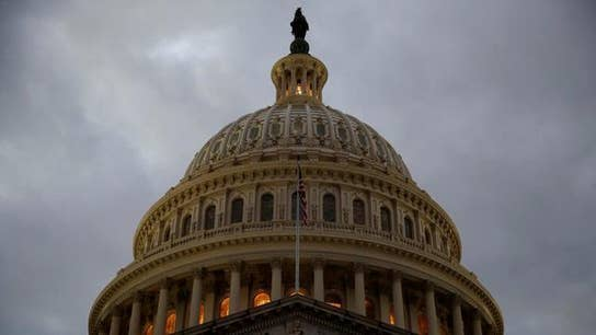 Huckabee takes on GOP over spending bill