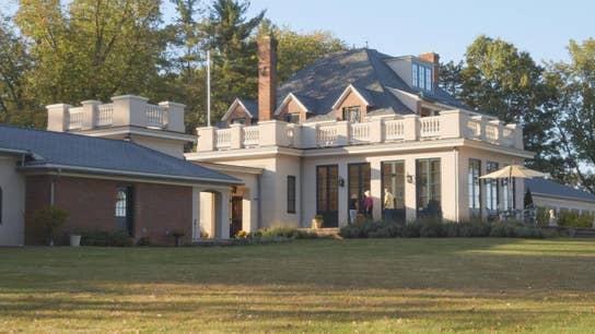 Strange Inheritance: Gilded Age money pit