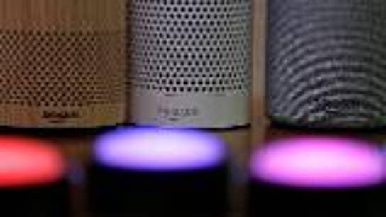 Voice the new battleground for big tech?