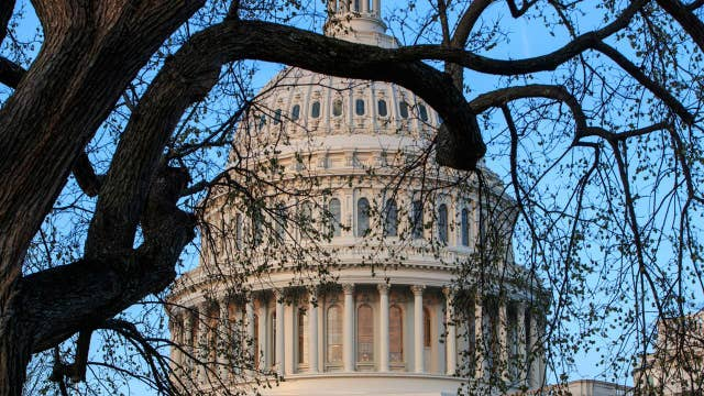 House passes 'right to try' bill that helps terminally ill patients