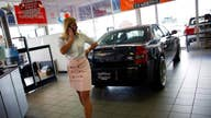 Women's influence on the auto industry