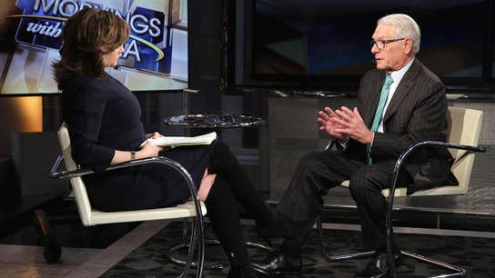 The Fed is still a long way from normalizing interest rates: Charles Schwab