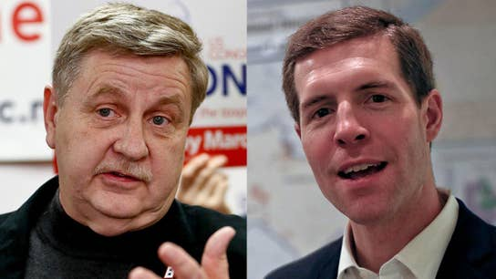 Pennsylvania election: GOP's Rick Saccone takes on Democrat Conor Lamb