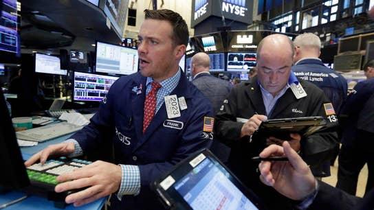 Markets are threatened by tariffs, Mueller probe: Charlie Gasparino