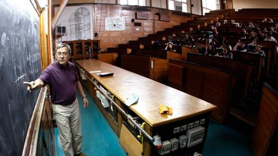 University looks to drop liberal arts programs